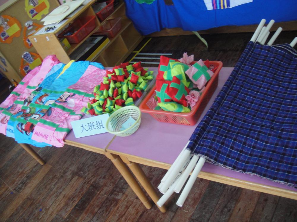 """自制幼儿园教学玩具_长江幼儿园""""自制教玩具比赛"""" - 上海学前教育网"""