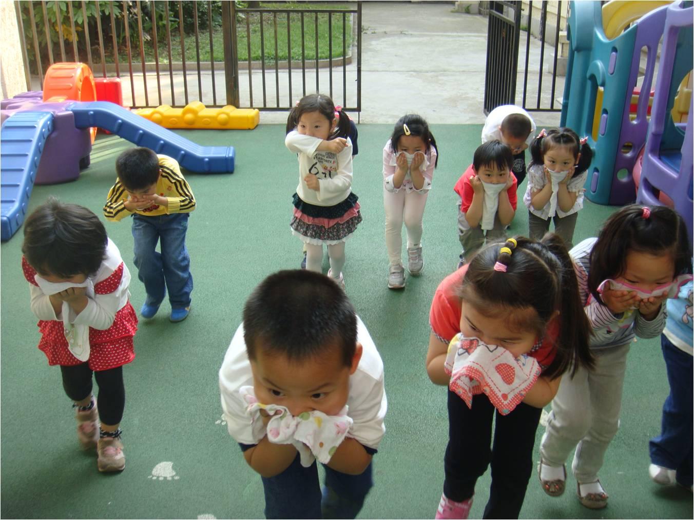 幼儿园消防演练小结_小棋圣幼儿园消防紧急疏散演练活动 - 上海学前
