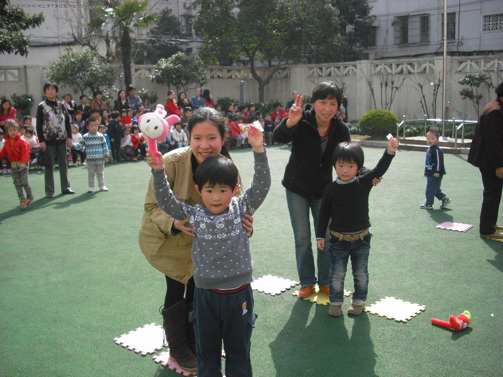 信息详细 - 殷行路幼儿园; 我爱我的好妈妈 - 上海学前教育网;