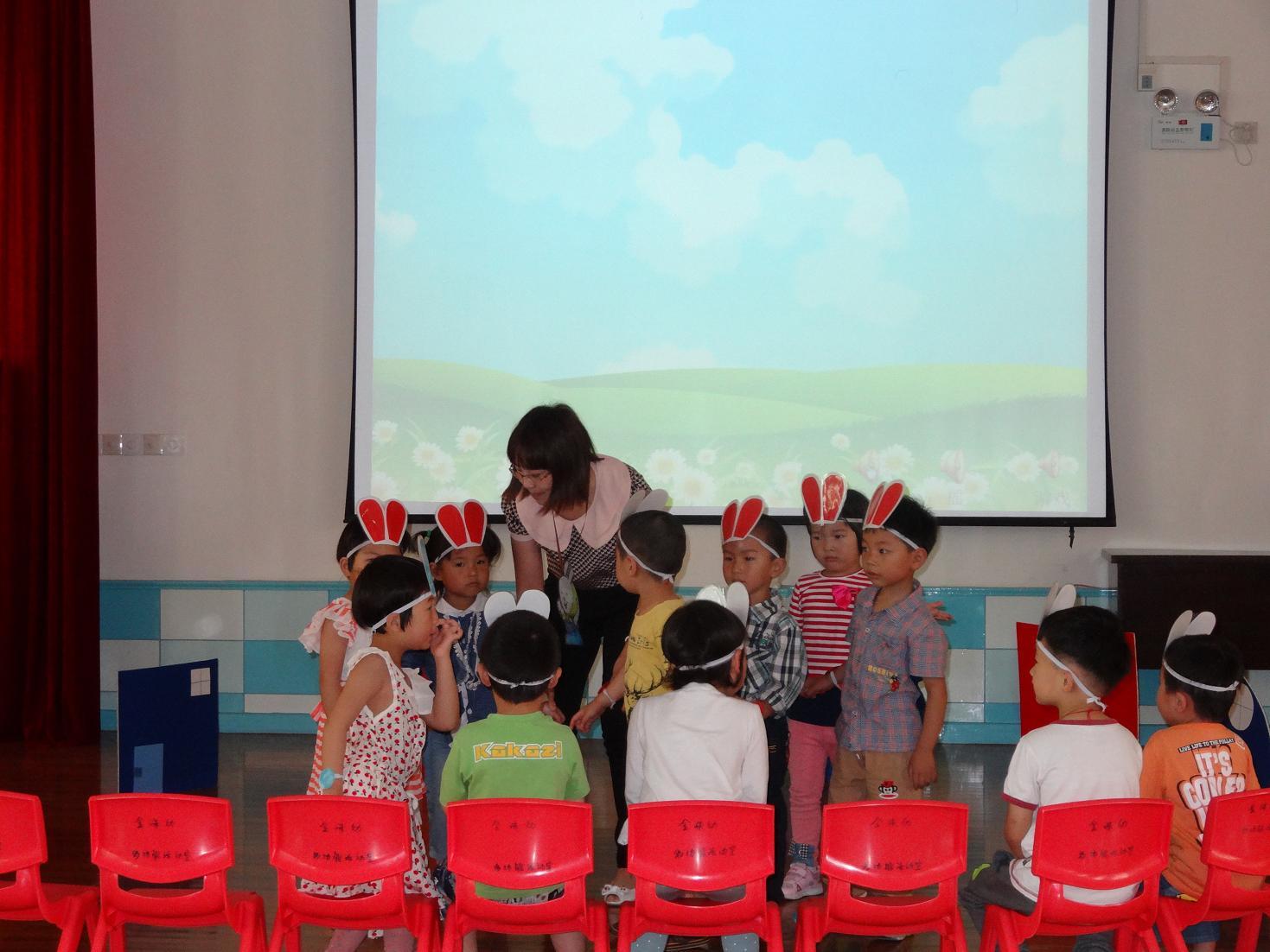 幼儿的学习方式