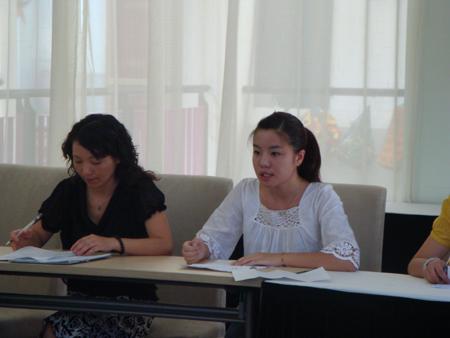 朱家角幼儿园研讨设计《月饼为我打爷爷》青山不老公开课教案活动图片