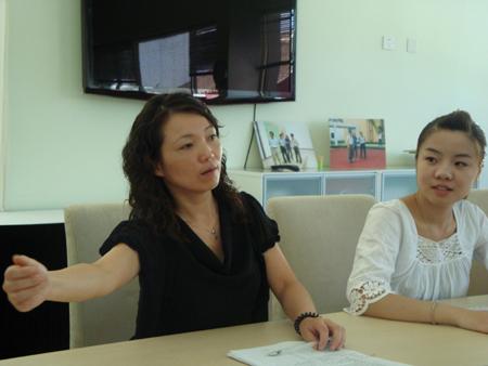 朱家角幼儿园打字研讨《月饼为我打爷爷》活动练教学图片