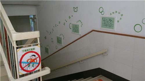友谊新村幼儿园园所建设照片展览
