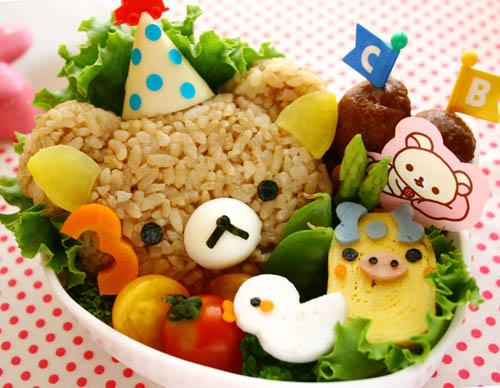 妈妈出招 让孩子爱吃饭
