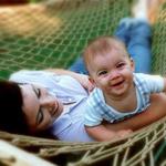 早教从一起陪宝宝游戏开始