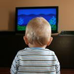如何让孩子和电视说