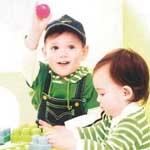 婴儿期大脑最聪明最应开发
