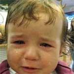 婴幼儿患肿瘤 与父母关系大