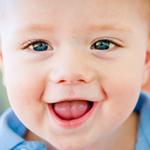 父母多用娃娃音促进孩子语言能力