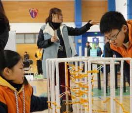 """上海民办中小幼特色成果集中展示 聚焦""""人""""的发展"""