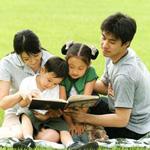 亲子阅读要共读更要共玩