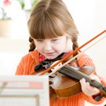 音乐可调动孩子的社交天赋