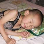 儿童睡眠不足会带来什么 一代比一代睡的少