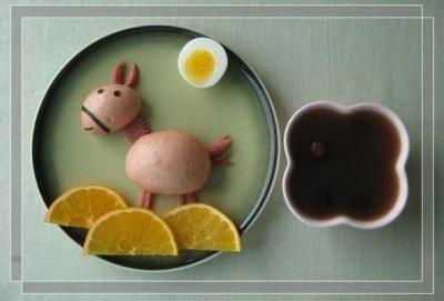 26款DIY儿童餐食谱推荐 - 开心泡泡堂 - 开心泡泡堂
