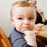 如何处理孩子的逆反情绪?