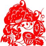 亲子小游戏欢乐过新年(三)