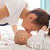 研究发现女宝宝更喜欢听妈妈讲话