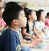 黄浦崇明签约开展教育合作