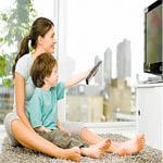 美国:幼儿看电视注意事项