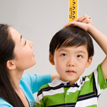 如何让孩子长高个儿