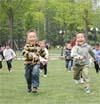 """徐汇区""""软环境""""成为好幼儿园""""硬条件"""""""