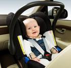 儿童乘车必须用安全座椅