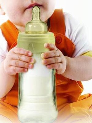 解读奶瓶安全标准