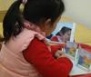谭轶斌带队 小学教研员来串门