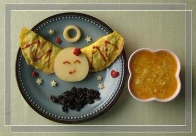 26款DIY儿童餐食谱推荐