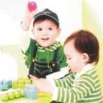 瑞典:新生儿可测知学业优劣