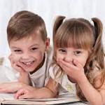 帮助宝宝交朋友的5条建议