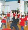 男教师潘浩瀚:寓教于趣 引趣激情