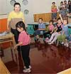 """浦东""""关注成长、聚焦课堂""""骨干教师教学展示活动"""