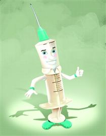 拿什么选择你,繁多的儿童疫苗