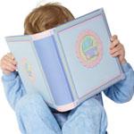 5种阅读方法提高孩子理解力