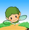 中班语言游戏:虫虫虫爬