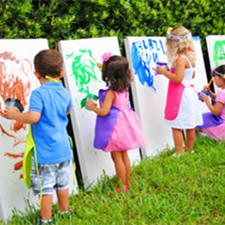 市民文化节暑期推出五大系列活动 让孩子们读好书看好剧