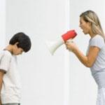 惩罚孩子的十个科学好方法