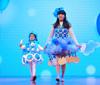 闵行区首届幼儿科技节