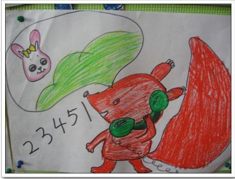 故事:春天的电话 - 风车中(2)班 - 溧阳市书院巷幼儿园风车中2班欢迎您