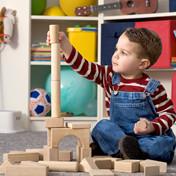 如何让宝宝在玩中学到东西?