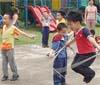 教育部通知确保幼儿安全