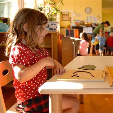 蒙台梭利教育的五个关键思考