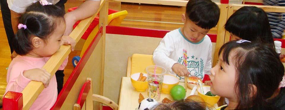 虹口《区域性推进幼儿园课程园本化的特色呈现行动研究》课题总结会召开