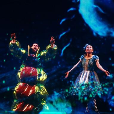 上海国际儿童戏剧展演7月举行