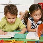 幼儿园里怎样用图画书?
