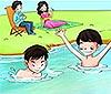 教育部:家校社会合力防溺水