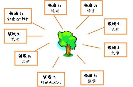 学前主题概念图设计步骤