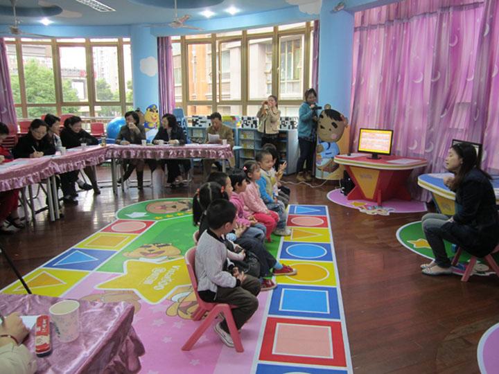 孩子上幼儿园需要什么手续