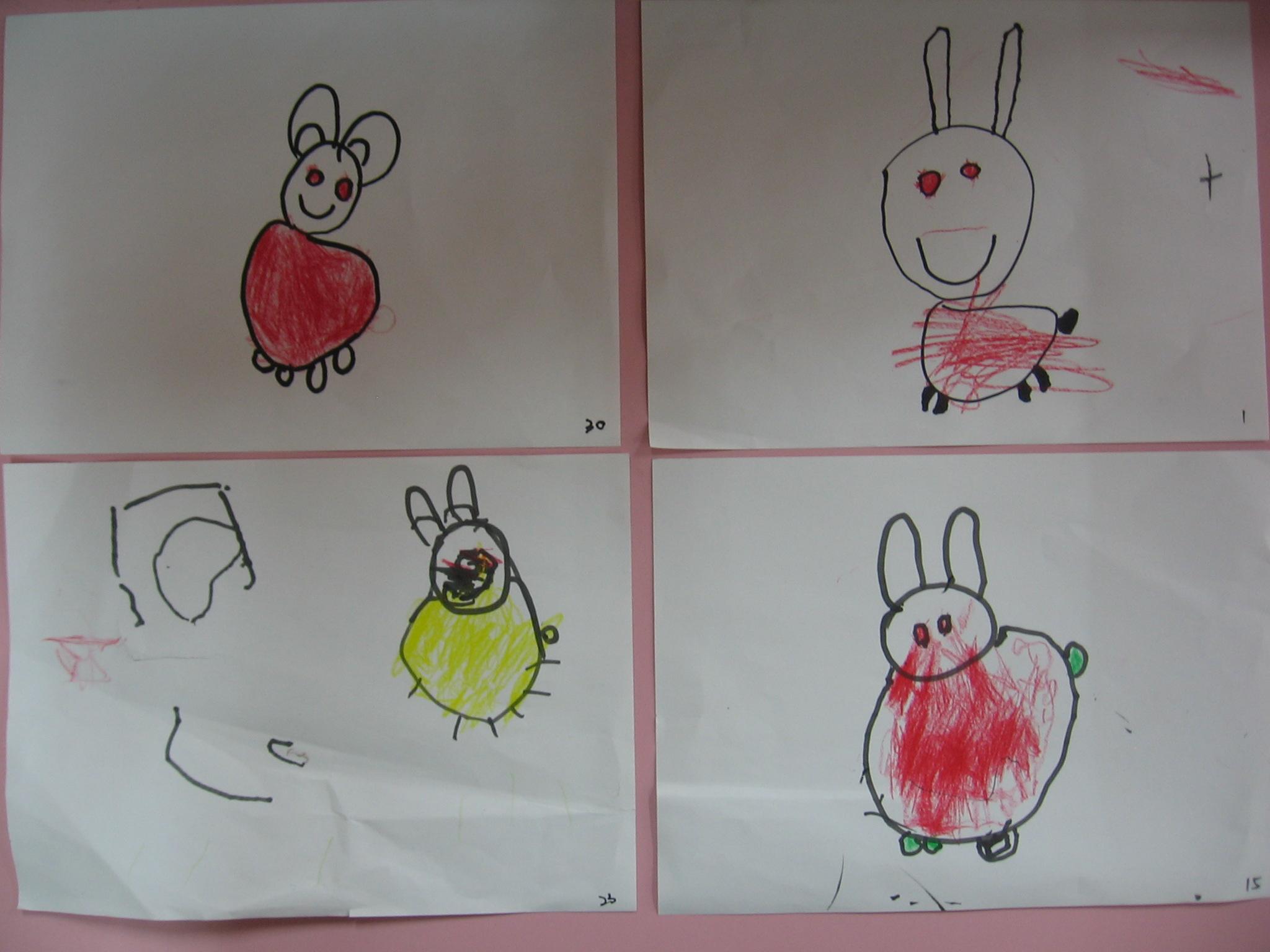 动态兔子图片大全可爱